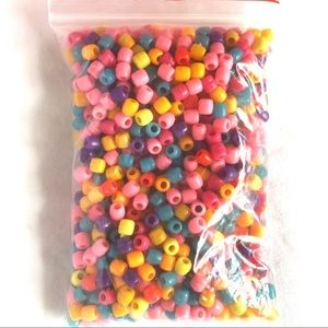 Other - Pony Beads 9mm